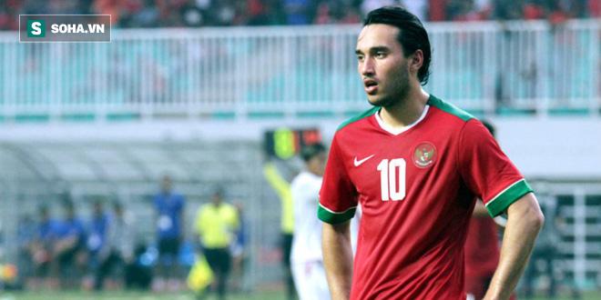 Asiad 2018: Kình địch của U23 Việt Nam cay đắng chịu mất ngôi sao đang chơi tại châu Âu - Ảnh 1.