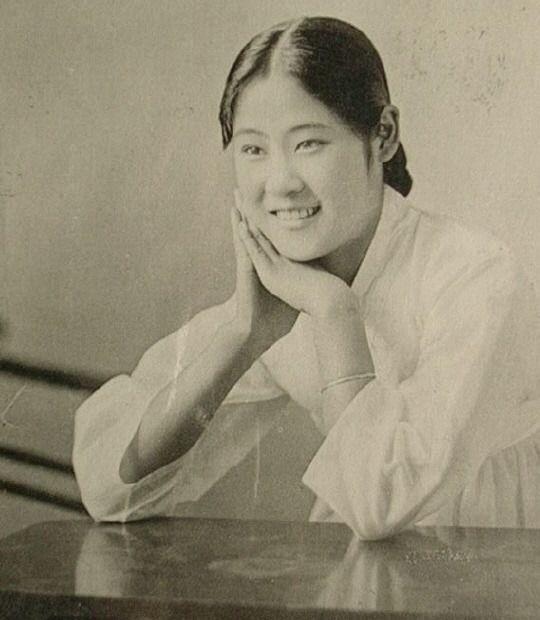 Những nàng gisaeng sắc nước hương trời từng làm hàng triệu nam nhân Hàn Quốc si mê 100 năm trước - Ảnh 11.