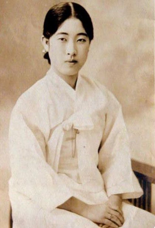 Những nàng gisaeng sắc nước hương trời từng làm hàng triệu nam nhân Hàn Quốc si mê 100 năm trước - Ảnh 14.