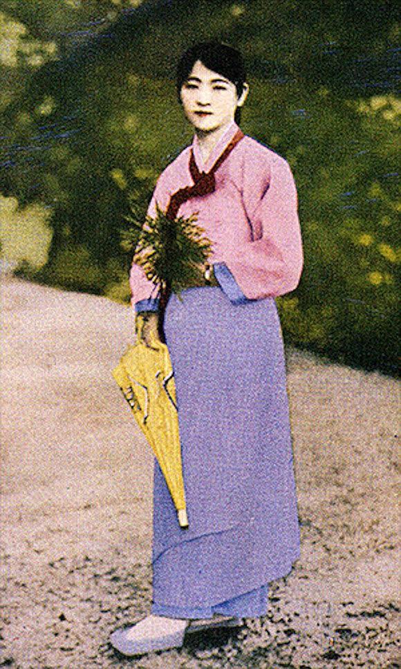 Những nàng gisaeng sắc nước hương trời từng làm hàng triệu nam nhân Hàn Quốc si mê 100 năm trước - Ảnh 10.