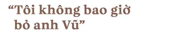 Bà Lê Hoàng Diệp Thảo: Tôi cố đến cùng để cứu anh Vũ, cứu Trung Nguyên - Ảnh 6.