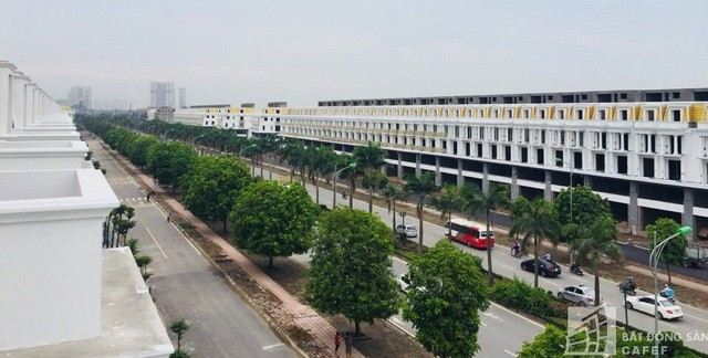 Toàn cảnh khu vực có giá nhà đất tăng mạnh ở Hà Nội trong năm qua - Ảnh 5.