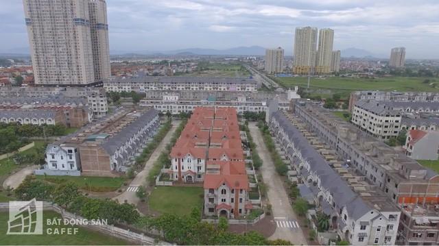 Toàn cảnh khu vực có giá nhà đất tăng mạnh ở Hà Nội trong năm qua - Ảnh 6.