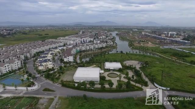 Toàn cảnh khu vực có giá nhà đất tăng mạnh ở Hà Nội trong năm qua - Ảnh 8.