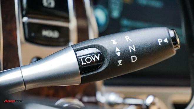 Chi tiết hãng Rolls-Royce Ghost bán lại có giá gần 11 tỷ đồng ở Hà Nội - Ảnh 12.