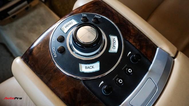Chi tiết hãng Rolls-Royce Ghost bán lại có giá gần 11 tỷ đồng ở Hà Nội - Ảnh 19.