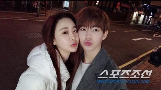 Cuộc sống hôn nhân của Hoa hậu Hàn Quốc U50 và hot boy đáng tuổi con - Ảnh 3.