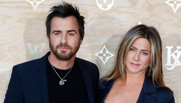 Sự thật phía sau chuyện Jennifer Aniston đã quay lại với chồng cũ từ hình ảnh chiếc xe ở gara - Ảnh 1.