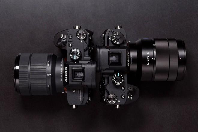 Sony đang đe dọa cả Canon và Nikon bằng những chiếc máy ảnh lấy nét siêu nhanh - Ảnh 2.