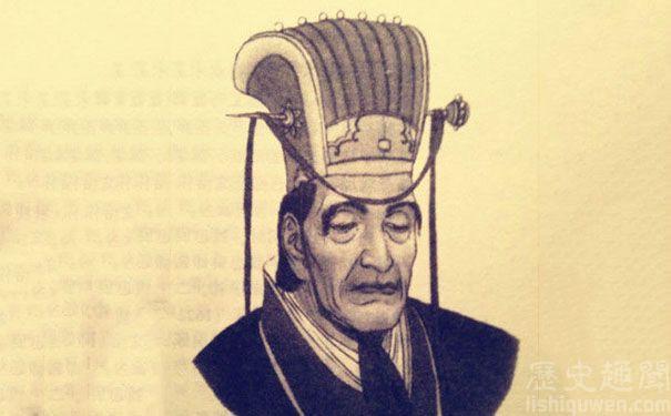 Những đại gian thần làm loạn chốn quan trường trong lịch sử Trung Quốc - Ảnh 2.