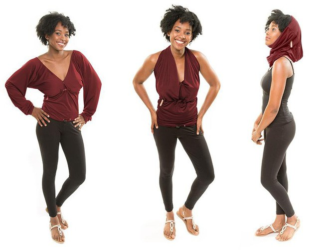 Thất bại thời trang: Chiếc quần hơn 2 triệu có cả chục cách mặc nhưng cách nào cũng xấu đau đớn - Ảnh 8.