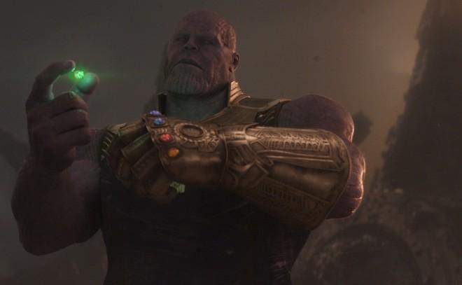 Giả thuyết gây sốc toàn tập về Avengers - Infinity War: Dr. Strange đã sử dụng viên đá Thời Gian mà không ai ngờ tới - Ảnh 3.