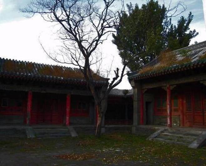 Phổ Nghi cuối đời tiết lộ lý do lãnh cung trong Tử Cấm Thành bị niêm phong - Ảnh 5.