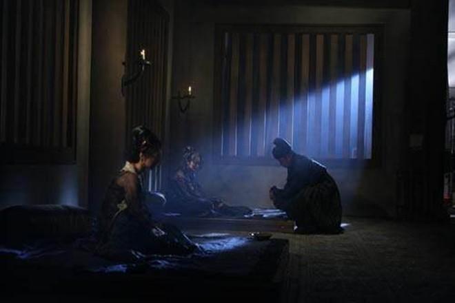 Phổ Nghi cuối đời tiết lộ lý do lãnh cung trong Tử Cấm Thành bị niêm phong - Ảnh 2.