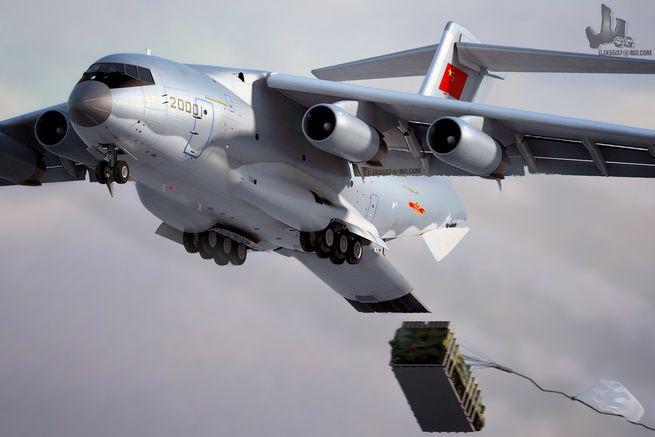 Vì sao vũ khí Trung Quốc vẫn chưa thể len lỏi vào các thị trường lớn? - Ảnh 5.