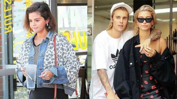 Sau tất cả, Selena Gomez vẫn luôn tin rằng mình sẽ là người kết hôn với Justin Bieber - Ảnh 2.