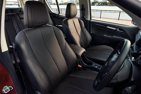 Ghế ngồi trên xe ô tô quan trọng như thế nào? - Ảnh 1.