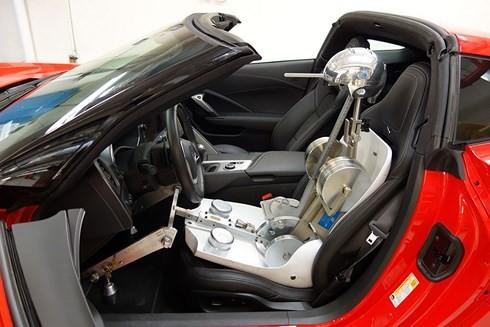 Ghế ngồi trên xe ô tô quan trọng như thế nào? - Ảnh 3.