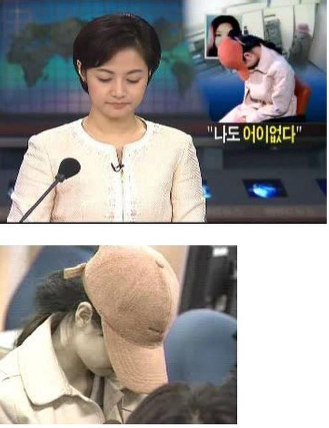 Nữ quái bỗng dưng được dân mạng Hàn Quốc lập fanpage với 60 nghìn người follow chỉ vì ảnh truy nã quá xinh - Ảnh 4.