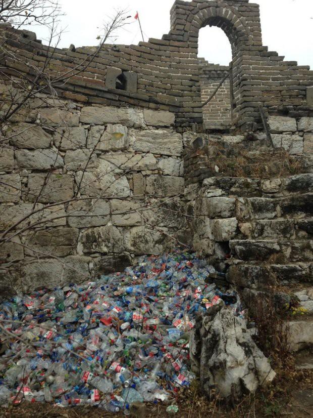 16 bức ảnh về thực trạng ô nhiễm môi trường khiến thế giới giật mình - Ảnh 10.