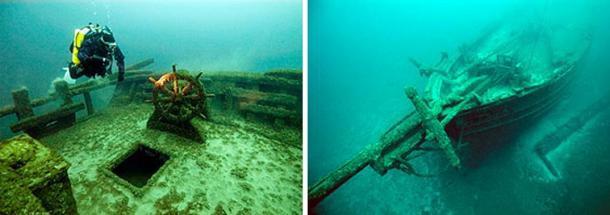 Bí ẩn tam giác quỷ giữa hồ ở Mỹ: Gây ra 6.000 vụ đắm tàu, đến nay chưa có lời giải - Ảnh 5.