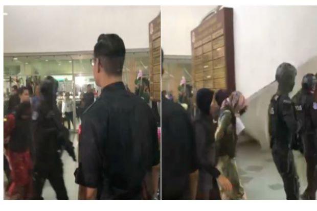 Tòa Malaysia phán quyết: Đoàn Thị Hương không được trắng án, bước vào quá trình biện hộ - Ảnh 2.