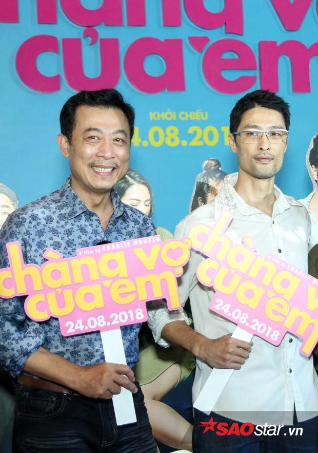 Johnny Trí Nguyễn lại xuất hiện gầy gò, xuống sắc sau nhiều năm rời xa điện ảnh - Ảnh 1.