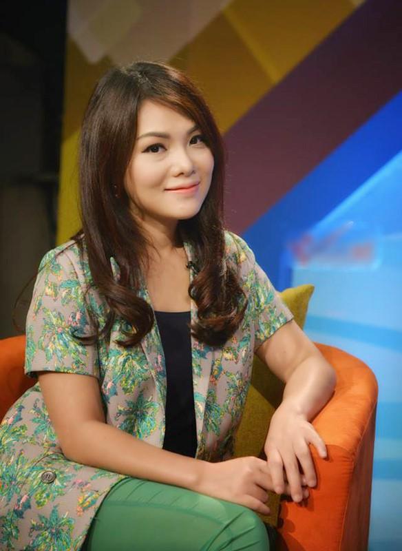 MC Bạch Dương Hành trình văn hóa lần đầu tiết lộ việc rời VTV sau 20 năm gắn bó và cuộc sống bình yên hiện tại - Ảnh 1.