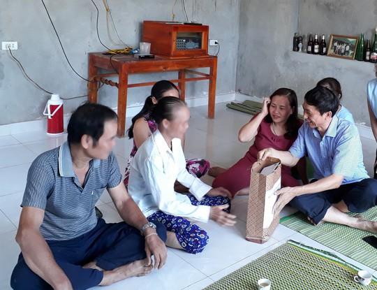 Mở rộng xét nghiệm HIV miễn phí cho người dân tỉnh Phú Thọ - Ảnh 1.