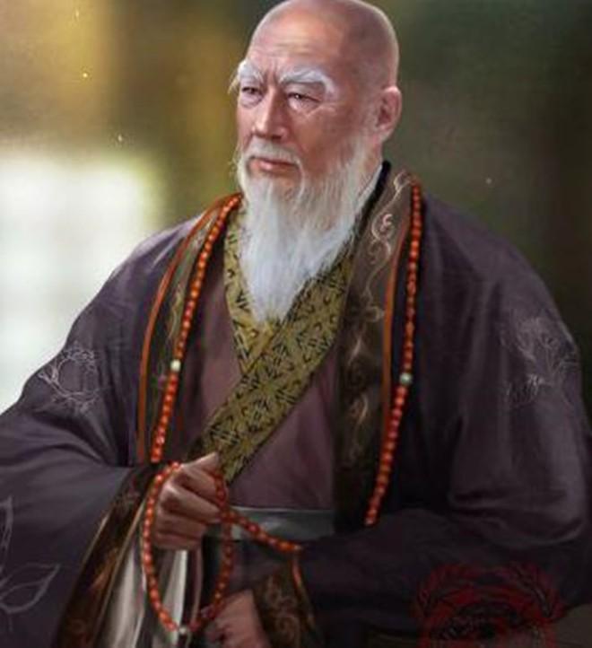 Lời tiên tri của vị hòa thượng trứ danh ứng nghiệm, con dâu Võ Tắc Thiên chết thảm - Ảnh 3.