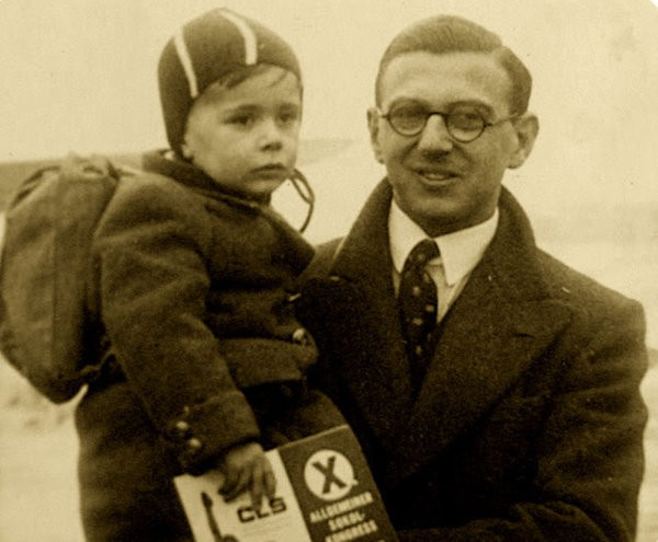 Siêu anh hùng có thật: Giải cứu gần 700 đứa bé khỏi cuộc thảm sát kinh hoàng nhất lịch sử - Ảnh 3.