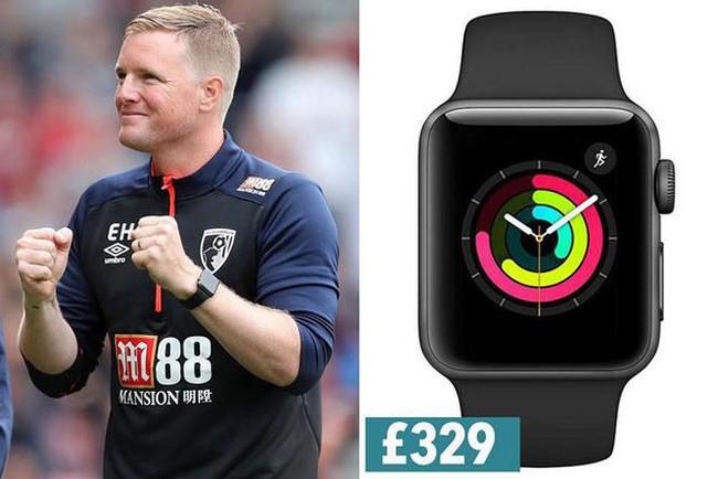 đầu tư giá trị - photo 11 15344928967341833981867 - Thú chơi đồng hồ siêu sang của giới HLV ở giải Ngoại hạng Anh