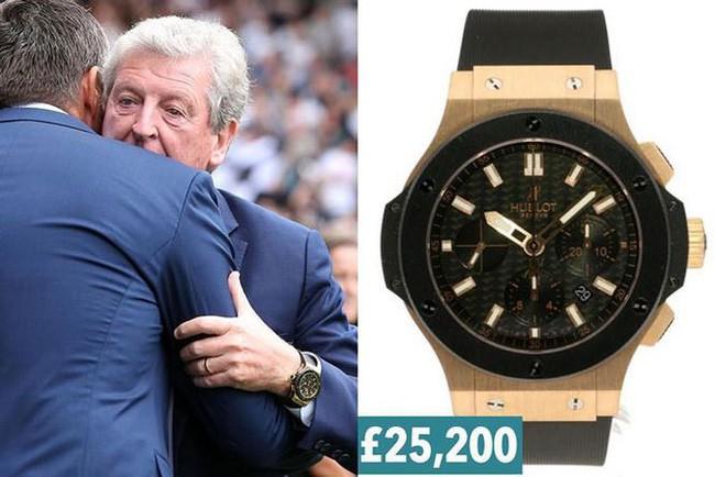 đầu tư giá trị - photo 2 1534492896718735789652 - Thú chơi đồng hồ siêu sang của giới HLV ở giải Ngoại hạng Anh