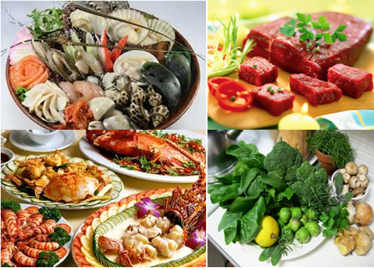 Chớ xem nhẹ nguồn thực phẩm giầu kẽm trong bữa cơm hằng ngày - Ảnh 1.