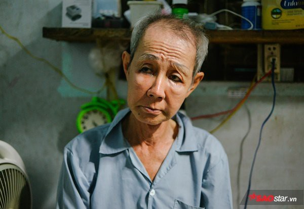 Chuyện tình thân sâu hồn bướm của Hai: Một lần yêu, nguyện làm tri kỷ cả đời bên cô đào chuyển giới ở Sài Gòn - Ảnh 2.