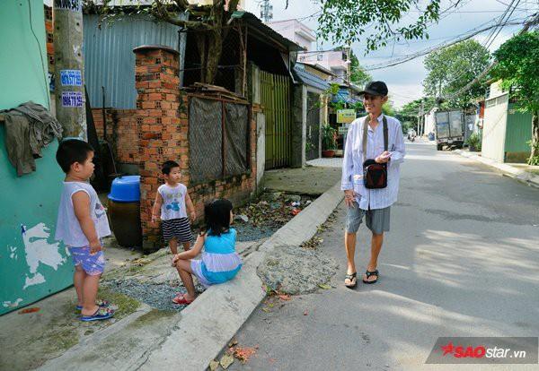 Chuyện tình thân sâu hồn bướm của Hai: Một lần yêu, nguyện làm tri kỷ cả đời bên cô đào chuyển giới ở Sài Gòn - Ảnh 6.
