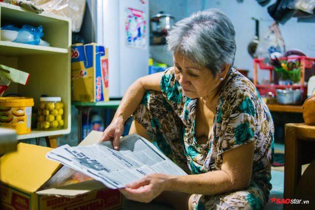 Chuyện tình thân sâu hồn bướm của Hai: Một lần yêu, nguyện làm tri kỷ cả đời bên cô đào chuyển giới ở Sài Gòn - Ảnh 8.