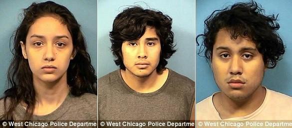 Cô gái trẻ sát hại bạn trai cũ để trả thù vì từng bị cưỡng bức - Ảnh 1.