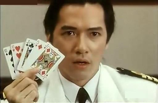 Tài tử chuyên vào vai Tây Môn Khánh: Bị lừa đóng phim nóng, lấy vợ 10 năm vẫn vô sinh - Ảnh 5.
