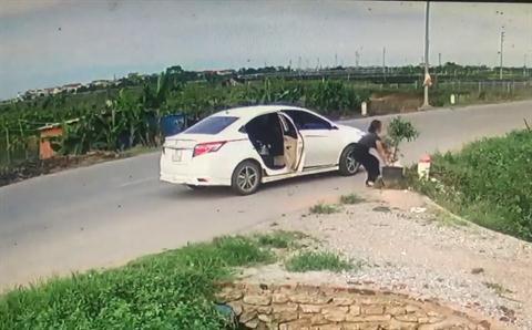 Đừng mặc định đi ô tô là người sang trọng: Bứng cây cổ, trộm chó cũng bước xuống từ đây - Ảnh 2.