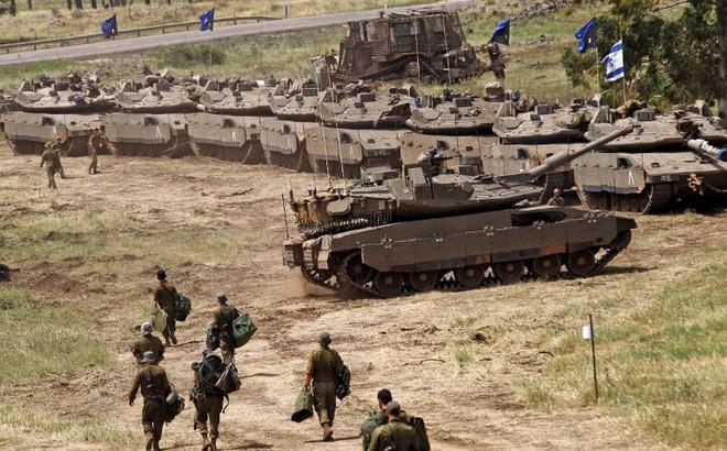 Nga đã kịp thời ngăn chặn Israel - Iran rơi vào cuộc chiến tranh tương tàn, đẫm máu - Ảnh 1.