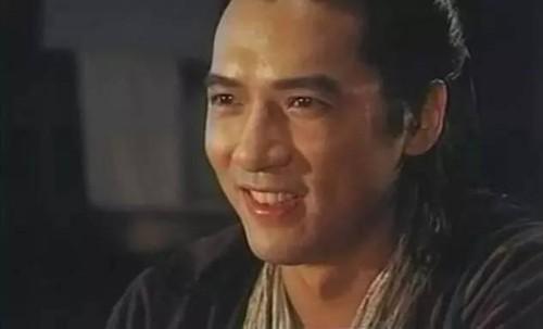 Tài tử chuyên vào vai Tây Môn Khánh: Bị lừa đóng phim nóng, lấy vợ 10 năm vẫn vô sinh - Ảnh 1.