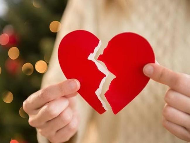 Dấu hiệu dự đoán không sớm thì muộn các cặp đôi cũng ly hôn - Ảnh 2.