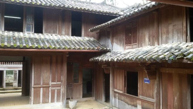 Cận cảnh dinh thự 150 tỷ đồng của họ Vương tại Hà Giang - Ảnh 5.