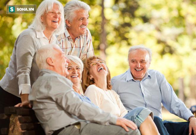 Trắc nghiệm 3 tiêu chí quan trọng xem bạn có thể sống bao lâu:  Bạn có sẵn sàng muốn thử? - Ảnh 1.