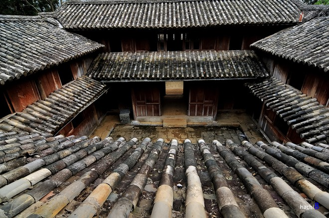 Cận cảnh dinh thự 150 tỷ đồng của họ Vương tại Hà Giang - Ảnh 11.