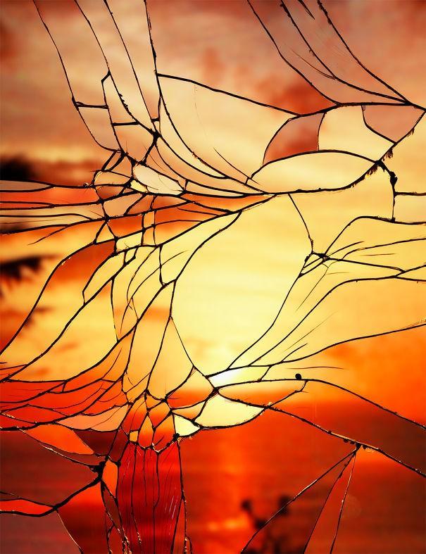 Chùm ảnh: Khi sự ngẫu hứng của thiên nhiên lại tạo ra những tác phẩm nghệ thuật sắp đặt đẹp hơn tranh vẽ - Ảnh 6.