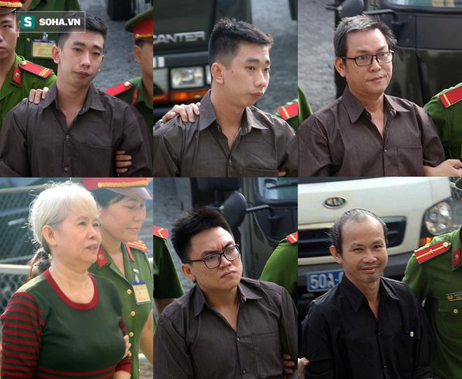 Điểm mặt bộ sậu đầu sỏ thuộc tổ chức phản động của Đào Minh Quân, Lisa Phạm - Ảnh 1.