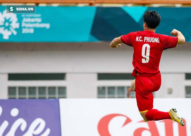 U23 Việt Nam sẽ bước qua Bahrain bằng sự khác biệt giữa HLV Park Hang-seo và Hữu Thắng - Ảnh 4.