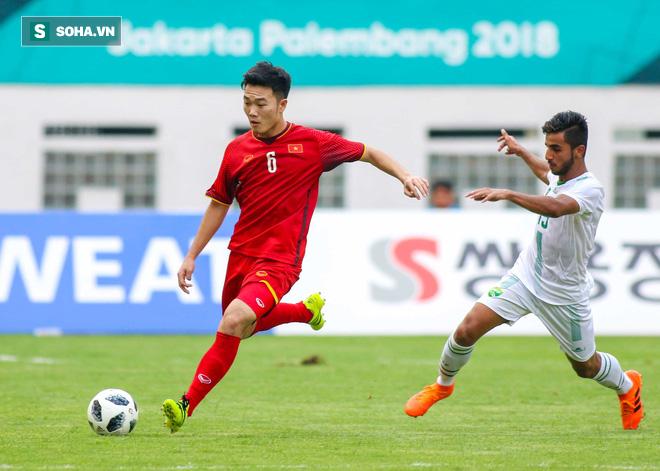 U23 Việt Nam sẽ bước qua Bahrain bằng sự khác biệt giữa HLV Park Hang-seo và Hữu Thắng - Ảnh 3.
